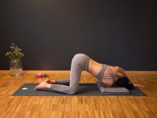 Feelgood Challenge 12: 7 exercices de Yin Yoga