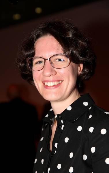 Dr. Anja K. Arend / TANZGESCHICHTE