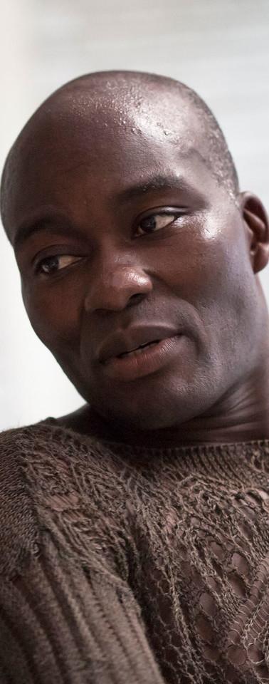 Tchekpo Dan Agbetou MODERN JAZZ, AFRIKANISCHER TANZ, AFRO MODERN