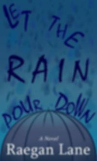 Let the Rain Pour Down Cover