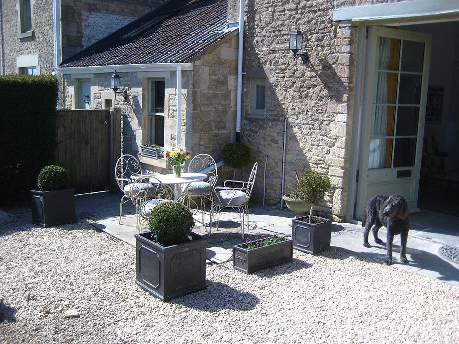 Merryfields Barn Holiday Let Wiltshire.j