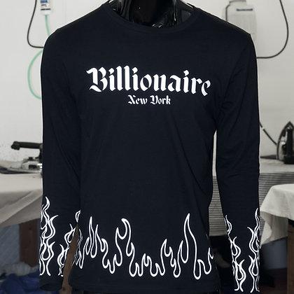 Billionaire 3M Reflective Flames