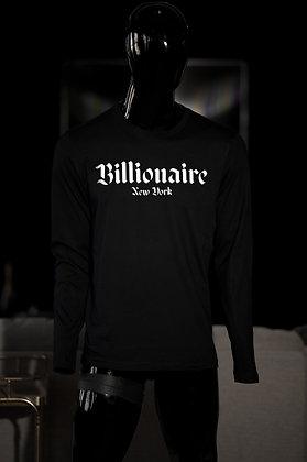Old English 3M Reflective Long Sleeve Shirt
