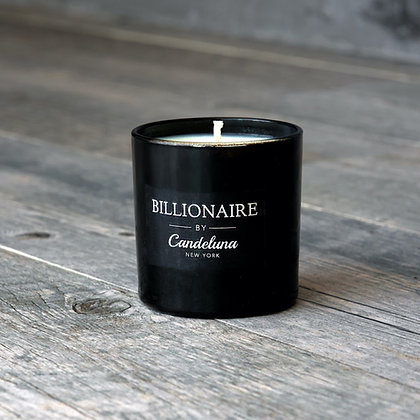 Billionaire Signature Candle