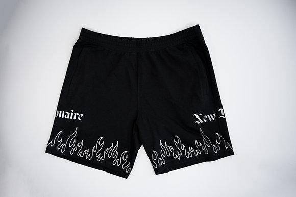 3M Flame Sweat Shorts