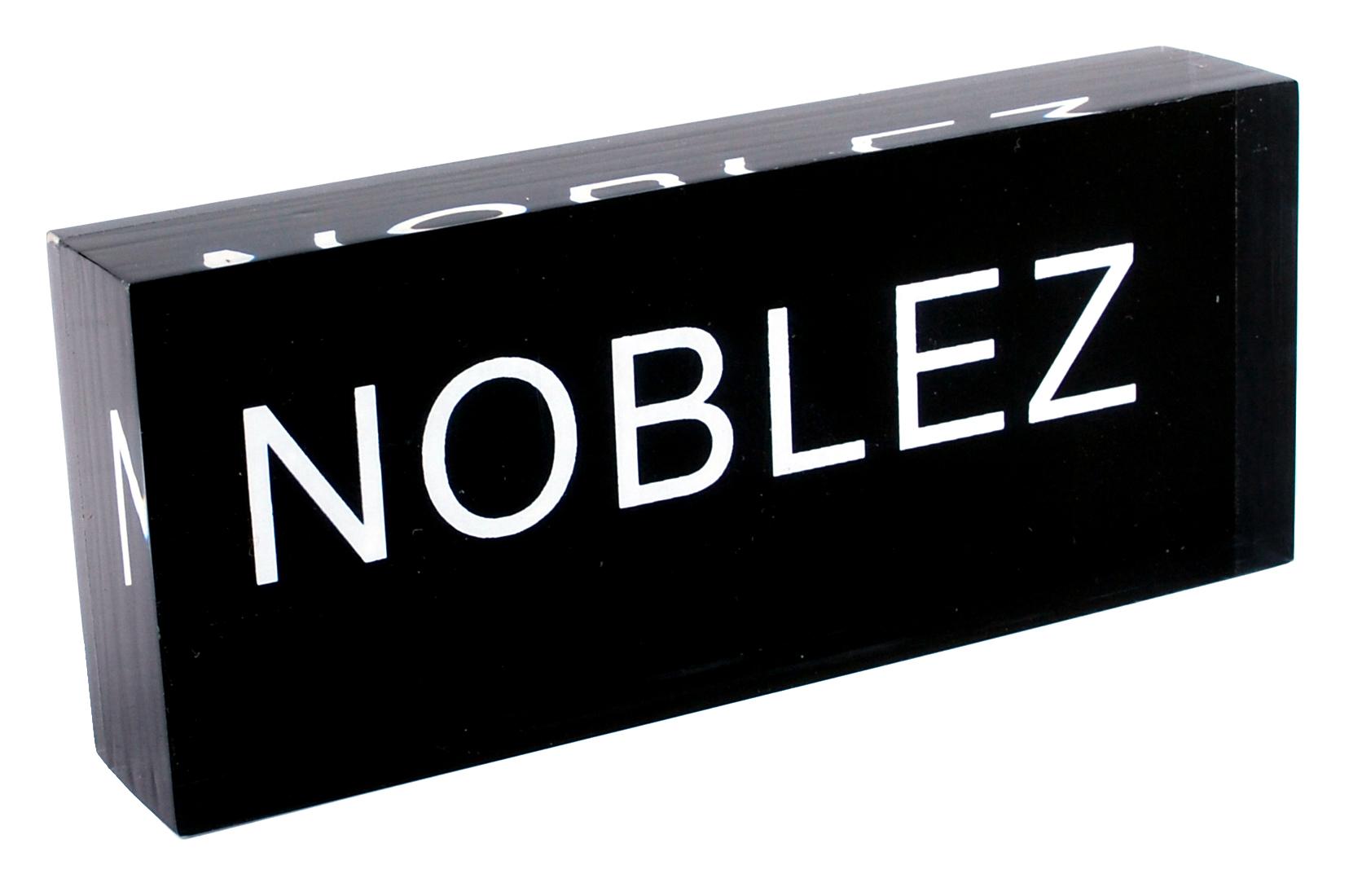 NOBLEZBlock