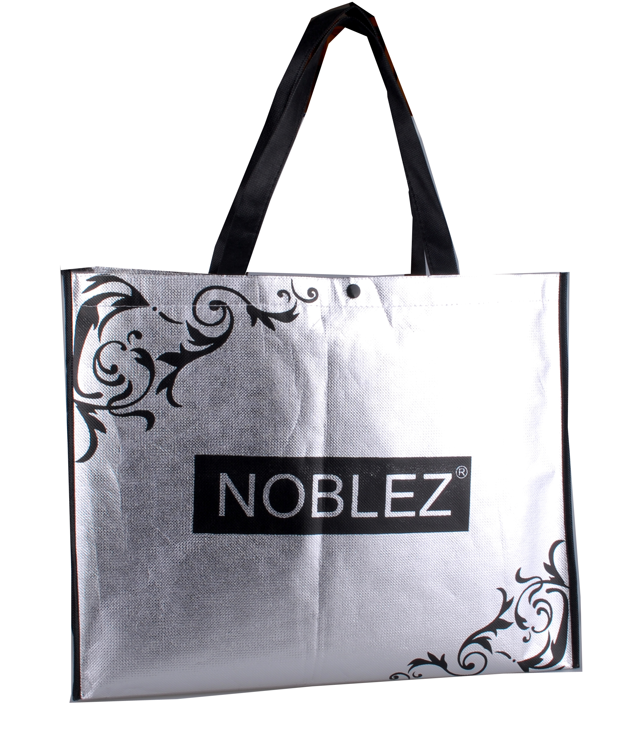 Shopping bag NOBLEZ