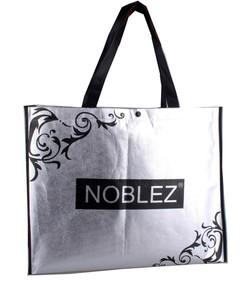 Shopping bag NOBLEZ