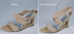 sandal shaper