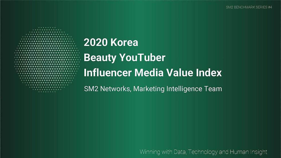 2020 Beauty Youtuber_influencer media va
