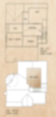 505 Orchid Floorplan (Third Floor)