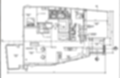 Floor Plan of 16777 Bolero Lane, Huntington Beach