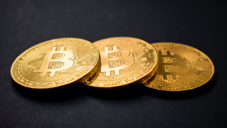 BITCOIN and the ECONOMICS behind it explained! The bubble?