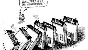 The housing bubble: 2008 financial crisis!