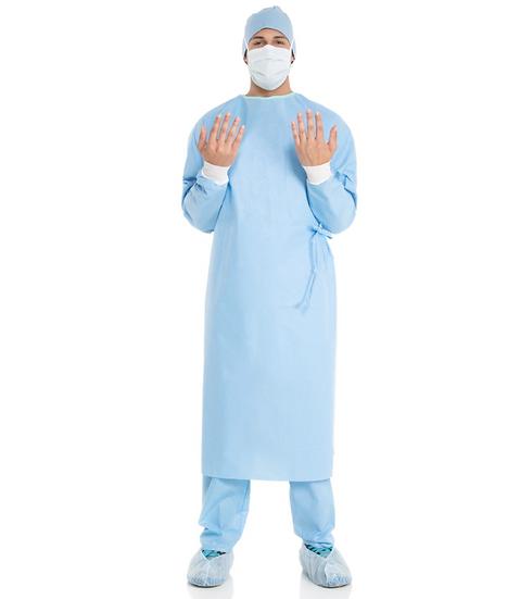 Avental Cirúrgico Ultra