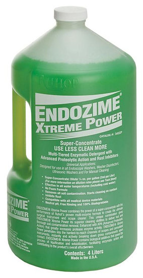 Endozime Xtreme Power