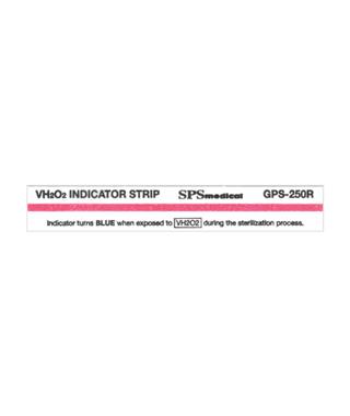 Indicador Químico Multiparamétrico Tipo 4 para VH2O2