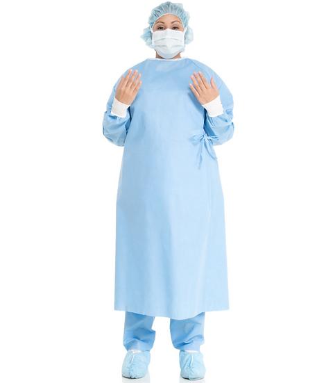 Avental Cirúrgico Basics
