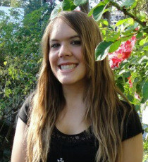 Danielle Ritenour