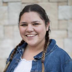 Alyssa Kiefel