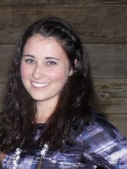 Stephanie Marion