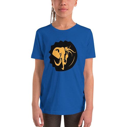 Hemispheres United Youth Short Sleeve T-Shirt