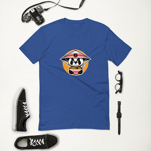 Spicy Panda - Short Sleeve T-shirt