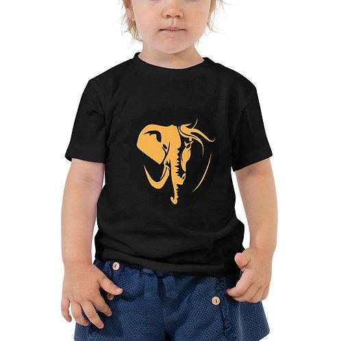 Hemispheres United Toddler Short Sleeve Tee