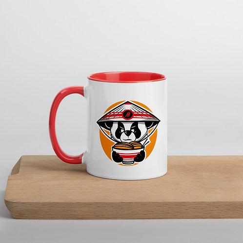 Spicy Panda Mug