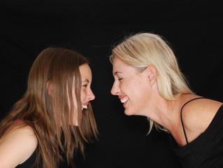 Proč tak často vznikají mezi matkami a dcerami nedorozumění?
