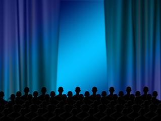 Jak donutit publikum poslouchat
