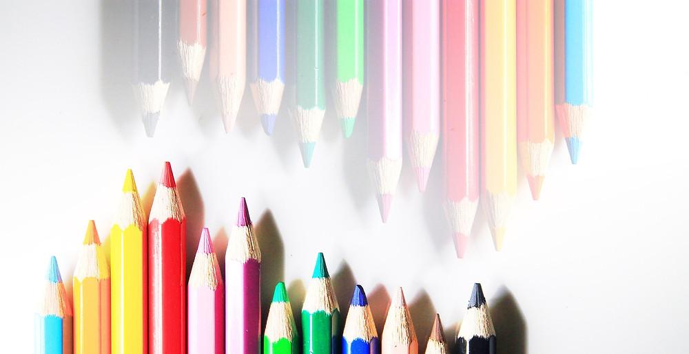 Nebojte se být kreativní!