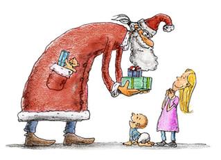 3 nástrahy, se kterými se setkáte před Vánocemi