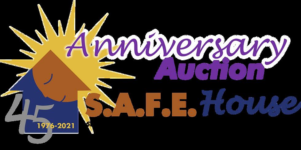 45th Anniversary Auction