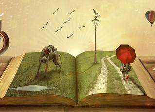 Proč jsou pohádky nejlepší motivační literatura