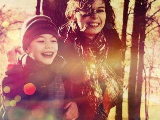 6 způsobů, jak děti naučit ovládat emoce