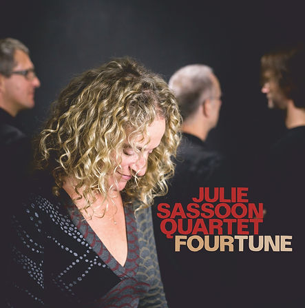 Julie Sassoon Quartet