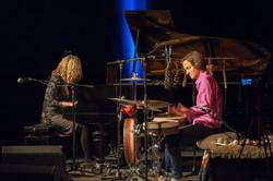 @ Jazz festival Lueneburg 2015