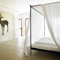 Master's suite