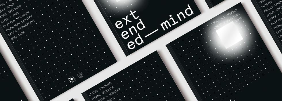 Der Extended Mind Katalog