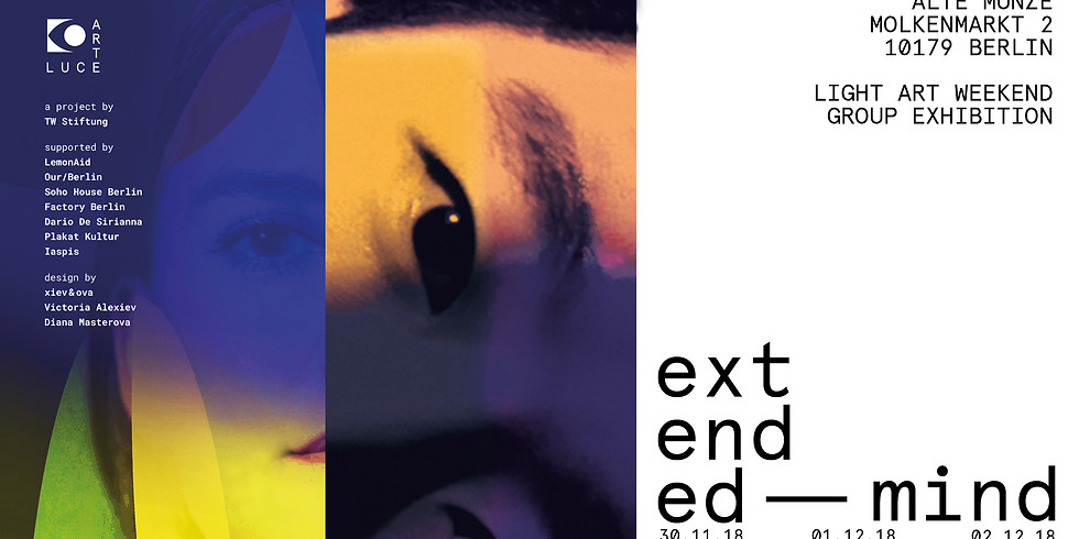 Opening <extended-mind>