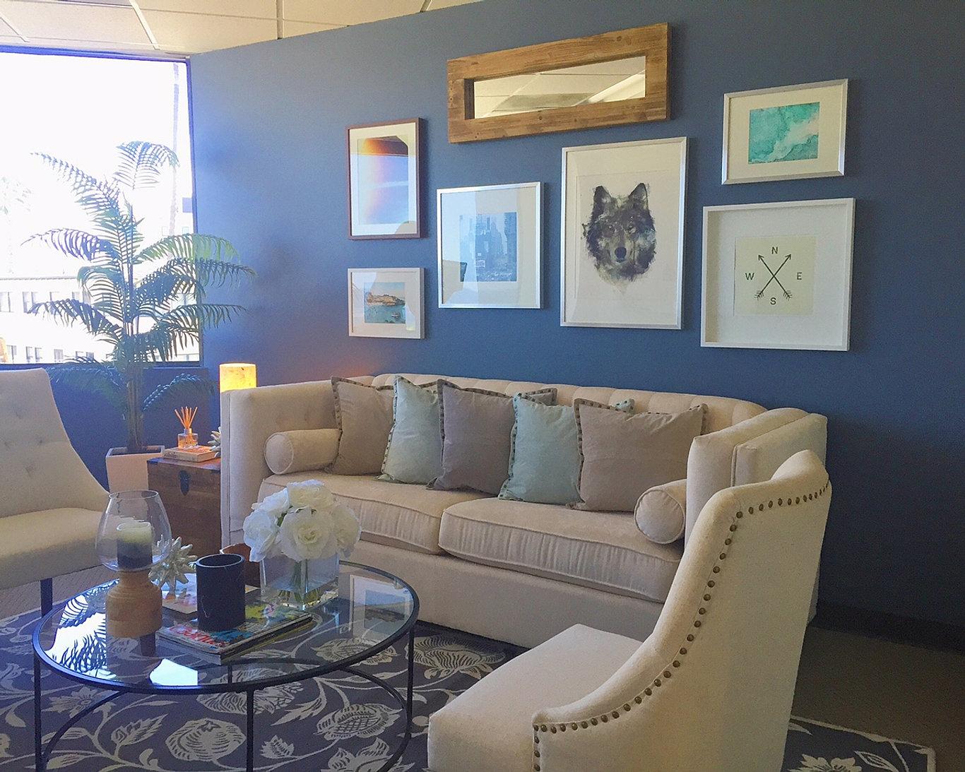 La Jolla Office Design