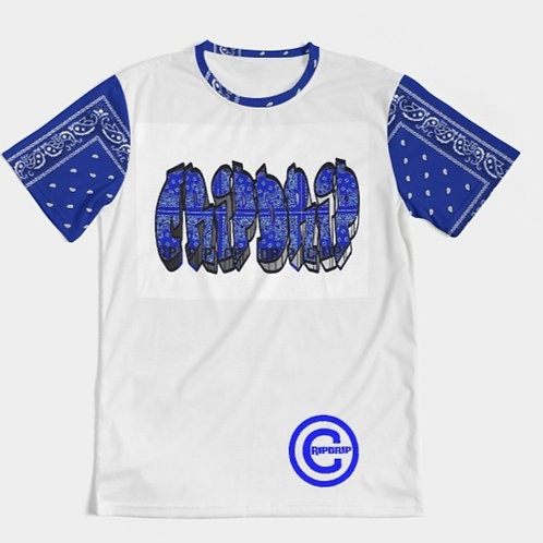 CRIPDRIP BLOCC LETTER (ROYAL)