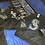 Thumbnail: NAVY BLUE S DOME BOMBER