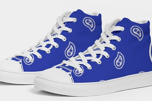 STRICCLY ROYAL BLUE CUZZOs