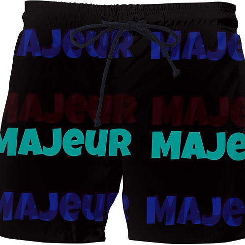 Majeur Deep Swim TrunCs