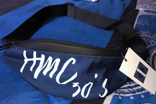 HMC POUCH (NAVY)