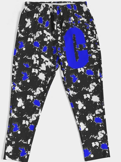 SPLATTER PANTS (BLACC)