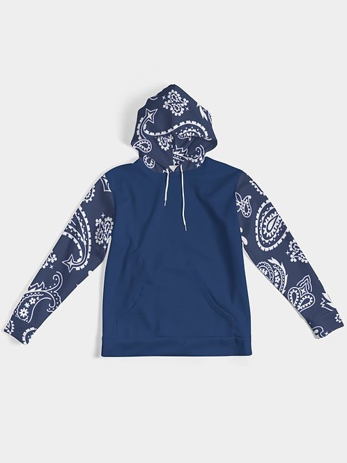 NAVY BLUES HOODY