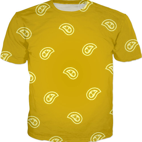 Pedal Print Tee 2 FOR 60